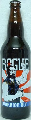 Rogue Warrior Ale