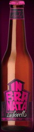 Birra del Borgo InBraNata La Sorella  - Golden Ale/Blond Ale