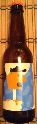 Mikkeller Chill Pils (Orange Juice)