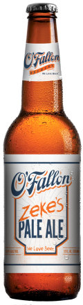 OFallon Zeke�s Pale Ale
