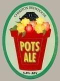 Cheriton Pots Ale