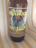 Roseville Steam Horse Flavored Stout