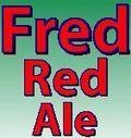 Blue & Gray Fred Red Ale