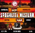 Brewfist / Prairie Artisan Ales Spaghetti Western - Imperial Stout