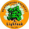 Weatheroak Light Oak - Golden Ale/Blond Ale