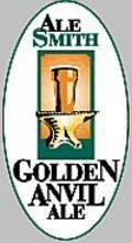 AleSmith Golden Anvil Ale