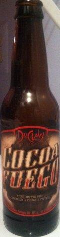DuClaw Cocoa Fuego