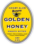 Hanby Golden Honey