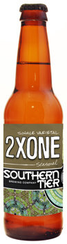 Southern Tier 2XONE - American Strong Ale