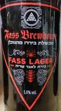 Fass FassLager