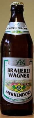 Brauerei Wagner Pils