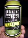 Manayunk IPA (2013 +)