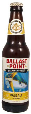 Ballast Point Yellowtail Pale Ale - K�lsch