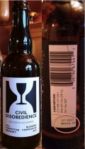 Hill Farmstead Civil Disobedience (Release 8)