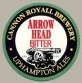 Cannon Royall Arrowhead Bitter