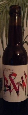Mikkeller Amass B&W Red Lager