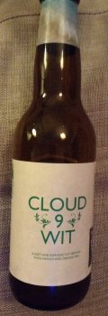To �l Cloud 9 Wit