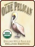 Orlando Brewing Olde Pelican Ale