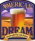 Rock Bottom Chicago American Dream Wheat  - Wheat Ale