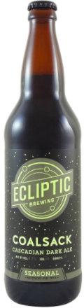 Ecliptic Coalsack Cascadian Dark Ale