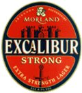 Morland Excalibur Strong - Imperial Pils/Strong Pale Lager
