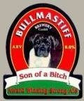 Bullmastiff Son of a Bitch