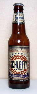 Schlafly American Lager - Pale Lager