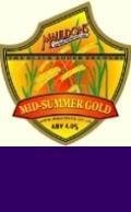 Mauldons Mid Summer Gold