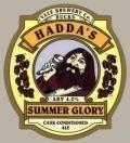 Vale Hadda�s Summer Glory