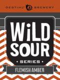 Destihl Wild Sour Series: Flemish Amber