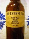 The Kernel Pale Ale Mosaic Motueka Centennial