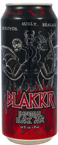 Surly Blakkr