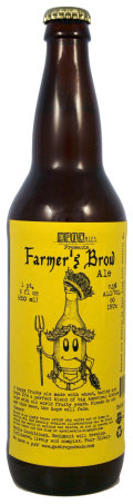 Epic Ales Farmer�s Brow