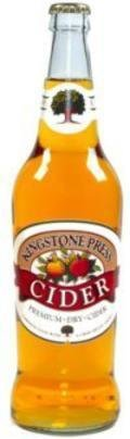 Kingstone Press Classic Apple Cider