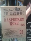 Lancaster Raspberry Rose