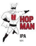 ElTaller Hop Man IPA