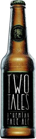 Two Tales Bohemian Pale Ale