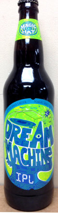 Magic Hat Dream Machine IPL