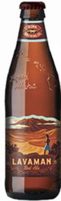 Kona Lavaman Red Ale