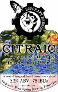 Hopcraft Citraic