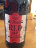 Marstons Revisionist Pacific Hop Red Ale