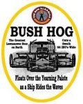 New Albanian Bush Hog