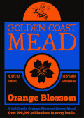 Golden Coast Orange Blossom