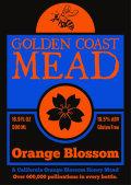 Golden Coast Orange Blossom
