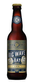 Hong Kong Big Wave Bay IPA