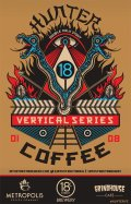 18th Street Hunter Coffee - Imperial Stout