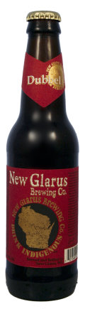 New Glarus Thumbprint Series Dubbel