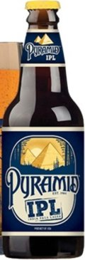 Pyramid IPL India Pale Lager - Strong Pale Lager/Imperial Pils