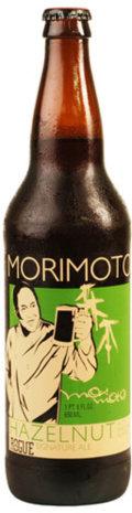 Rogue Morimoto HazelNut Ale