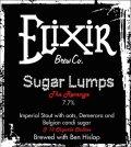 Elixir Sugar Lumps: The Revenge